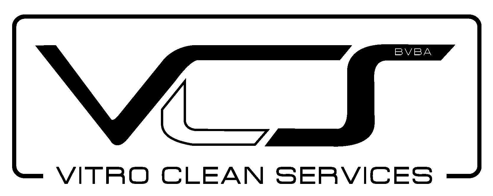 Logo Vitro Clean Services